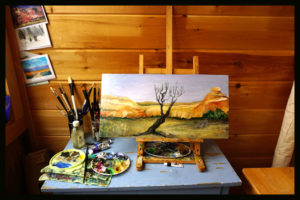 cafe monte alto artist of the month march 2017